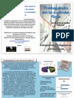 Convocatoria Encuentro interregional CITAS - Nov