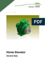 Home Elevator General Data 20100705161018