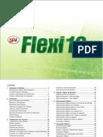 Flexi 10 Manual