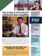 Novembro - Informativo do senador Vital do Rêgo