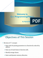 CPP_ Part-1