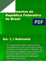 Fundamentos Da Rep Blica Federativa Do Brasil3
