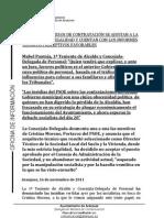 NOTA CONTESTACION AL PSOE