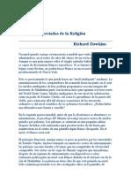 Dawkins, Richard - Los Misiles Desviados de La Religión