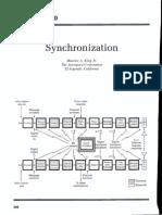 CH10 - Synchronization