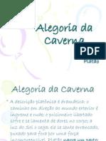 Alegoria da Caverna_Metáforas