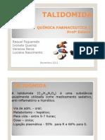 TALIDOMIDA 2