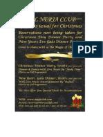 Hotel Nerja Club-Christmas 11