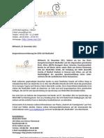 MedCoNet_EEFIE_Kooperation