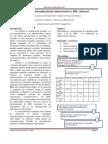Practica 10. Determinacion de Colesterol