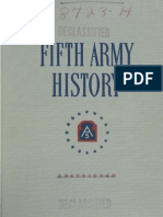 8-Fifth Army History-Part VIII