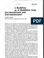 06. a Study in Buddhist Psychology