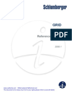 Eclipse Grid_Refernce Manual