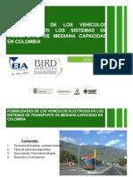 UPB - Posibilidades de los Vehículos Eléctricos - Andres Emiro Díez(1)
