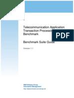 TATP Suite Guide