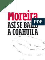Emeequis Asi Se Bailo Moreira a Coahuila