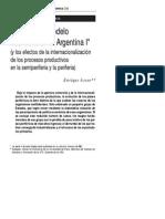29 AEYT La.crisis.del.Modelo.neoliberal.en.La.argentina