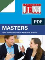 IFM e Brochure Master