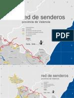 Senderos-Valencia