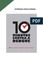 Gincana Contra a Dengue - Atualizada 101111