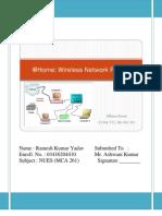 Wireless Network Pro
