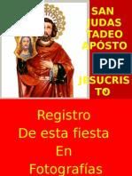 28 de Octubre San Judas Automatico