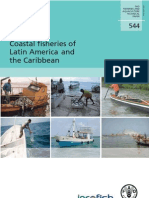Coastal Fisheries of Latin American Caribbean