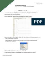 Ada_5.Ecuaciones Con Excel