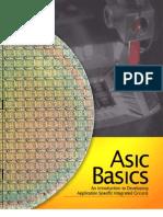Asic Basics