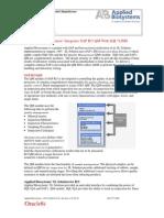 SQL Sl Solution