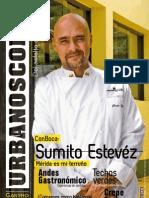 Urbanoscopio Gastronomico PDF