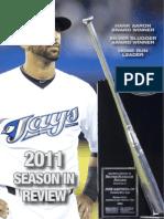 2011 TOT Season in Review v1