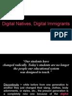 Digital Natives _ ISABEL