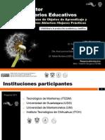 Metaconector de Repositorios Educativos para potenciar el uso de Objetos de Aprendizaje y Recursos Educativos Abiertos