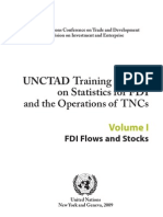 2009 - Fdi Manual - Unctad