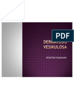 Vesiculous Dermatosis`Rev