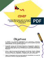 CINIF 2