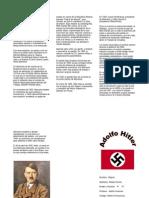 Adolfo Hitler