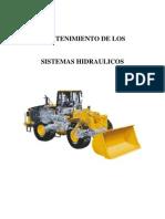 Mantenimiento de Sistemas Hidraulicos