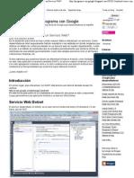 (Programa con Google_ Android, ¿Como consumir un Servicio Web_)