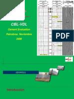 Cementing Evaluation Training Petrobras 06.11.09