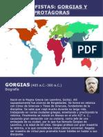 Proyecto Integrado de filosofía (Los sofistas) - IES Auringis