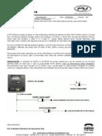 036-03 Alarmes PST - Dicas de Instalação Linha 2004 (Interruptores de porta, capô e porta-malas)