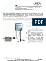 049-03 Sensor de Velocidade - Como Testar
