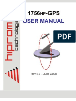 1756HP-GPS User Manual 2_7