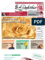 La Gazzetta del Radicchio n. 3 - 2011