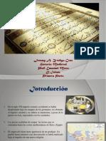 Presentación El Islam