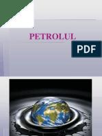 Chimie Petrol