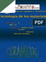 ceramicosHAR