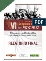 Plano Quadrienal 2011-2014